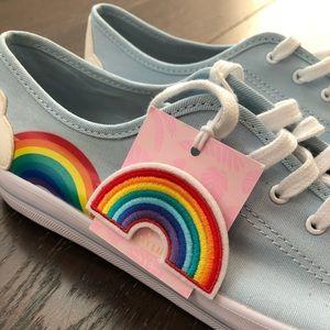 Sunnylife Keds - rainbow size 11US Never Worn